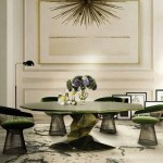 Trending Now in Home Decor – Sunbursts, Sputniks, and Sea Urchins