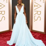 Pale Icy Blue – Taking Color Cues from the Oscars