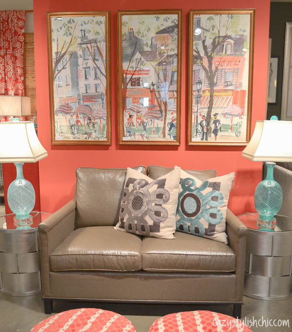 High Point Market-Spring 2014