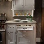 Luxury Cabinetry- A Modern Heart and Historic Soul