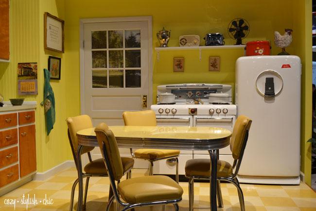 retro kitchen. Smeg  Retro Kitchen Appliances Vintage Meets Technology