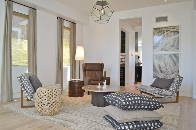 The 2014 Sunset Idea House, Los Angeles ...