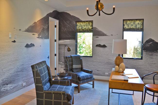 The 2014 sunset idea house los angeles part 1 cozy for Sunset magazine house plans