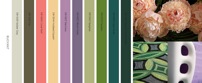 Sherwin Williams Colormix 2015 Cozy Stylish Chic