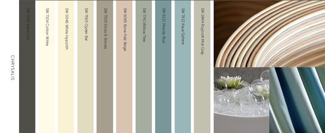 Sherwin Williams Colormix 2015-Chrysalis
