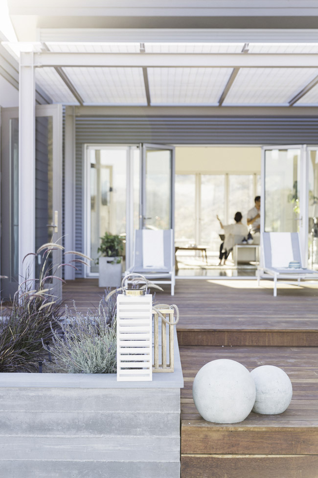 The LA Breezehouse by Blu Homes Brings Luxury to the Prefab Home ...
