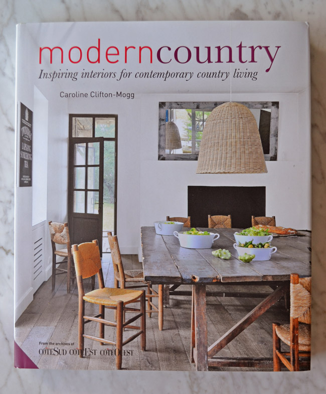 Modern Country by Caroline Clifton-Mogg