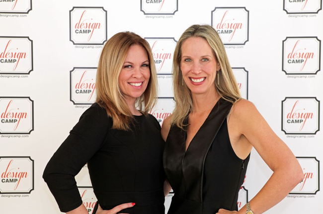Join Kelli And Lori January 10 11 2015 From AmericasMart In Atlanta Where They Will Be Hosting A Complimentary Design Camp That Run Concurrently With