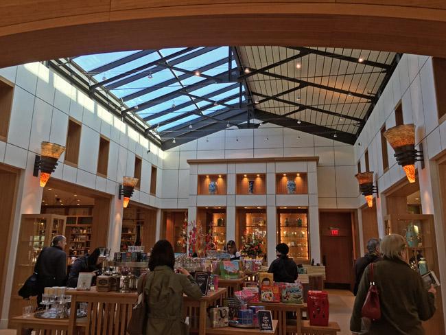 Huntington Library Store