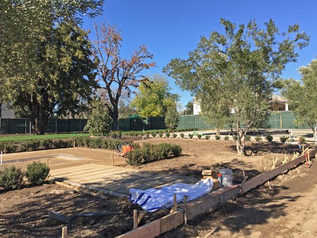 Garden at The Huntington