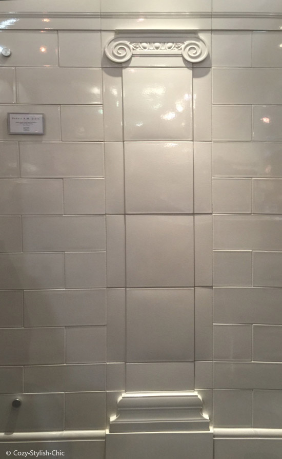 Walker Zanger Tile Merges Past With Present Cozy Stylish