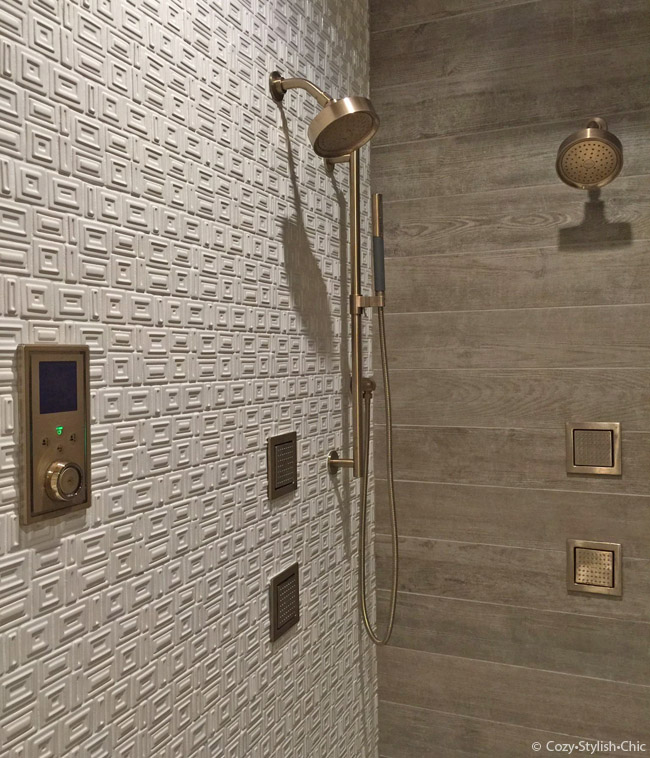 Lovely 12 Inch By 12 Inch Ceiling Tiles Tall 12X12 Vinyl Floor Tile Rectangular 18 X 18 Floor Tile 1930S Floor Tiles Reproduction Old 2 X 12 Ceramic Tile Yellow2 X 4 Drop Ceiling Tiles Walker Zanger Tile Merges Past With Present | Cozy\u2022Stylish\u2022Chic