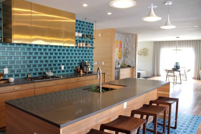 Sunset Magazine 2015 Idea House