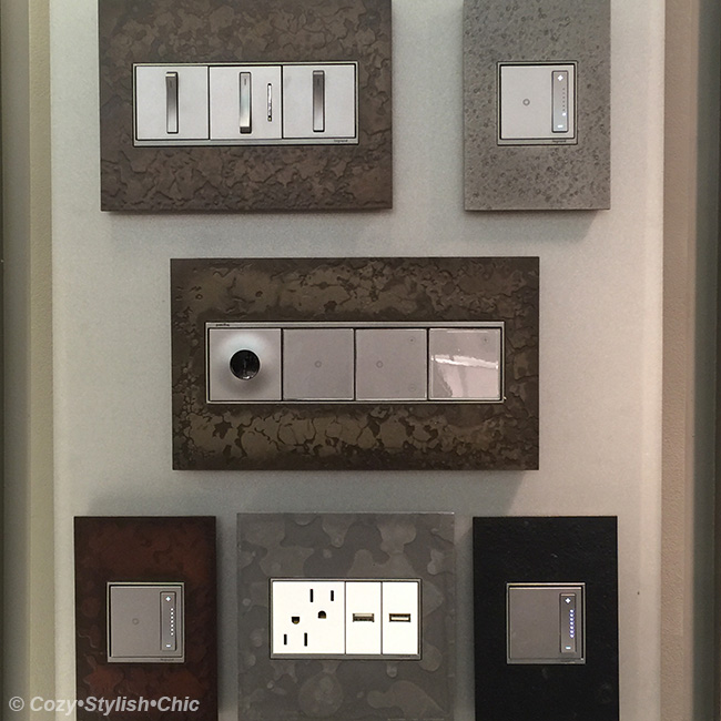 Create a Warm and Inviting Space with Designer Light Switches ...