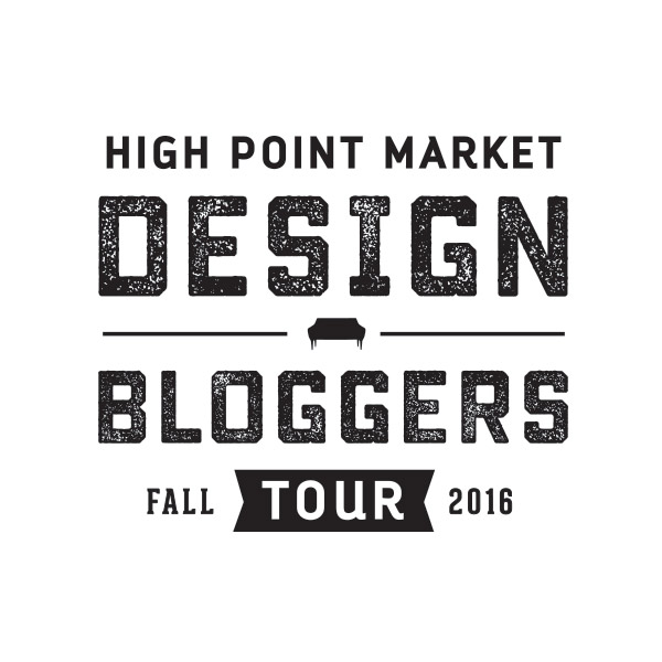 Design Bloggers Tour-High Point